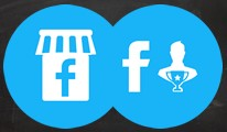 PACKAGE Facebook Store Pro + Facebook Contest (OC1.5.x)