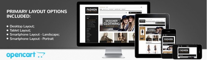 Fashion You Can Afford Responsive Theme