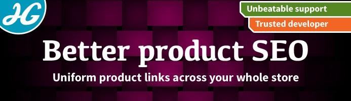 [VQMOD] Better Product SEO Friendly Urls 1.5.0 - 2.X