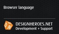 Browser Language