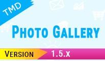 Tmd Photo Gallery Module