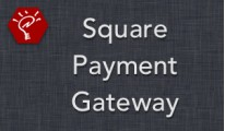 Square Payment Gateway