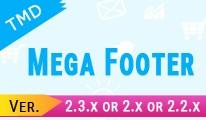 TMD  Mega Footer