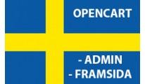 Svenska/Swedish v2.3.x (språk+moms)
