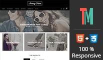 Array Opencart Theme - OPCADD011