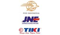 Kurir Indonesia & JNE Tracking