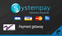 Systempay / Cyberplus