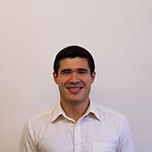 Gareth Christian-Lim, Director of Welford Media