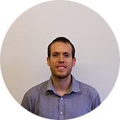Chris Dixon, Technical Project Manager at Welford Media