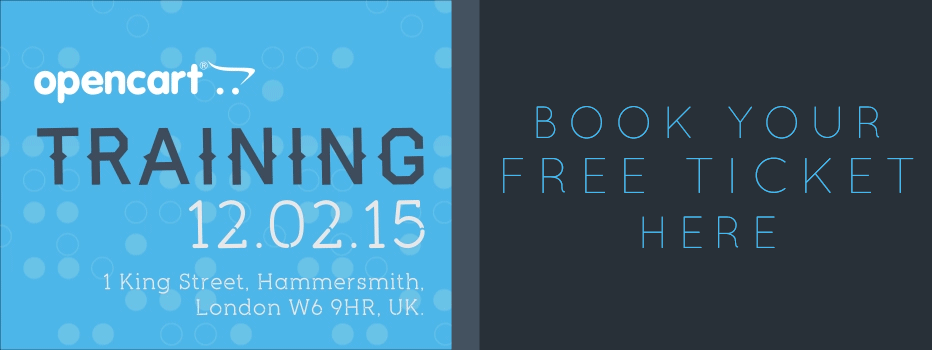 Book your free ticket here