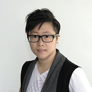 Jesse Ching