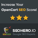 SEO Hero - Search Engine Optimization Web design