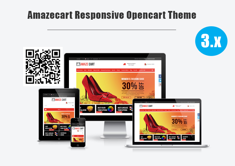 Opencart 3 Theme Free Download