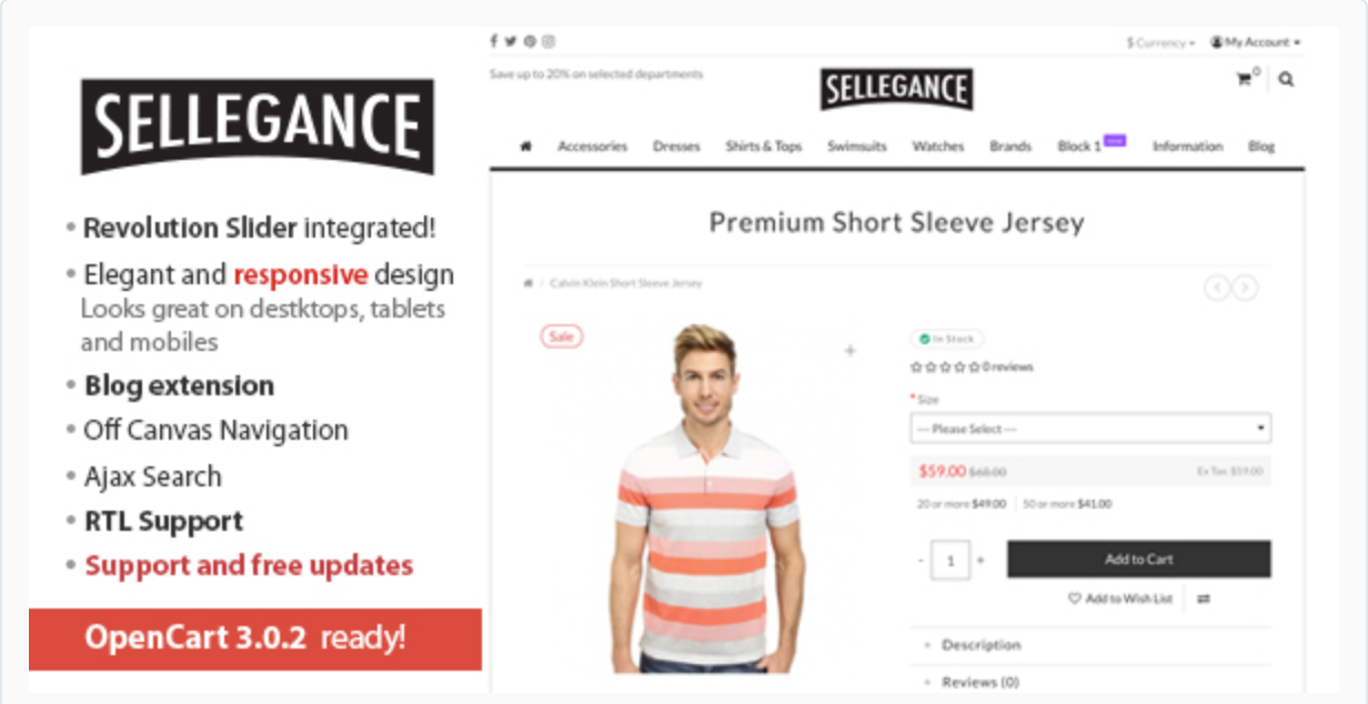 Egance Is Stress Free For You Too As No Html Css Knowledge Required To Get Started Hle Just Straightforward Elegance
