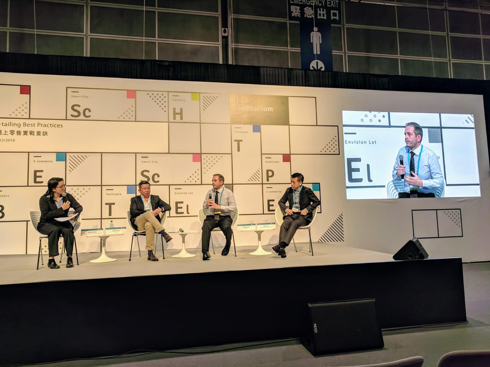 Asian E-tailing Summit